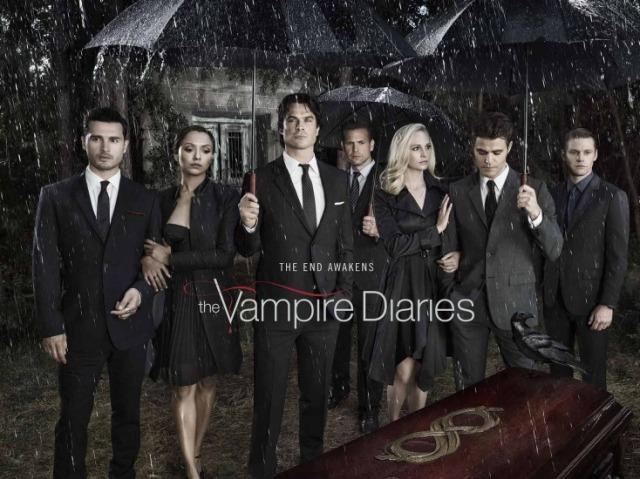 Quem você seria em The Vampire Diaries???