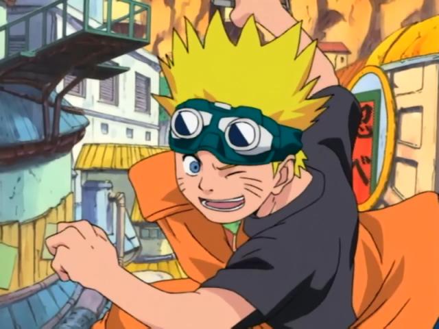 Você realmente conhece Naruto Clássico?