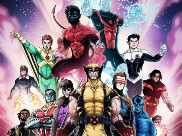 Qual membro dos X-Men você é?