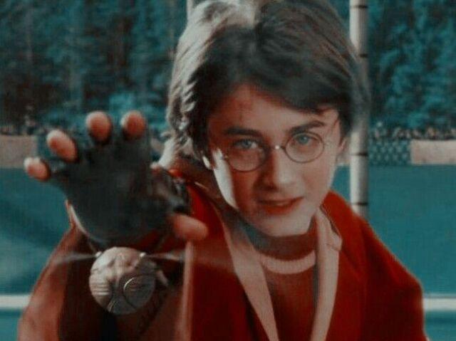 Qual personagem de HP combina com você?