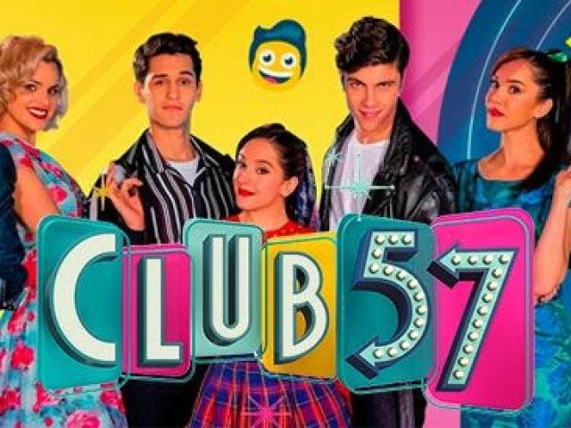 Quiz sobre Club 57
