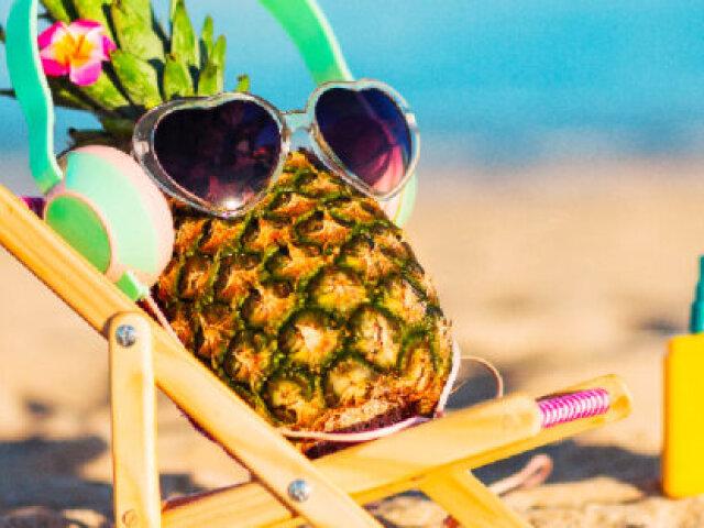 Escolha roupas de verão !