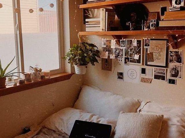 Monte seu quarto e indicarei uma música! {Versão Pop}