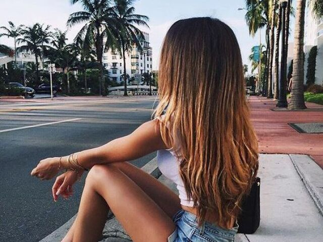 ☁Qual seu estilo? 🍍