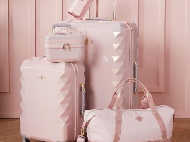 Monte sua mala de viagem !