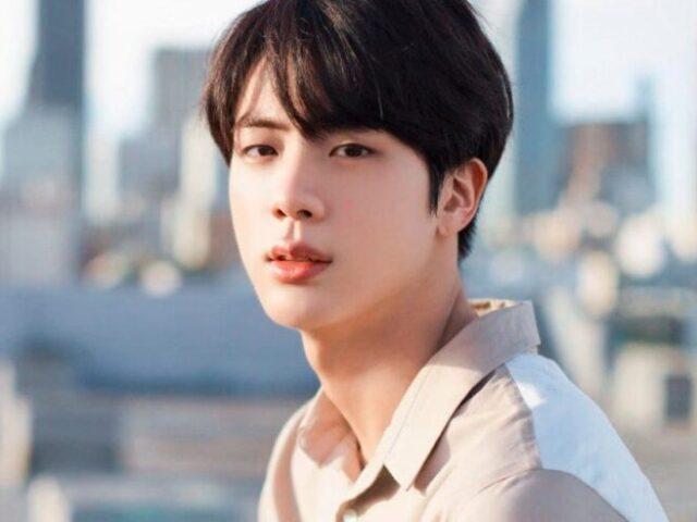Você consegue acertar o MV por uma cena do Jin? (BTS)