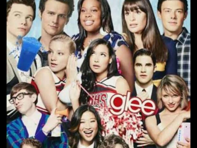 Teste seu conhecimento sobre Glee
