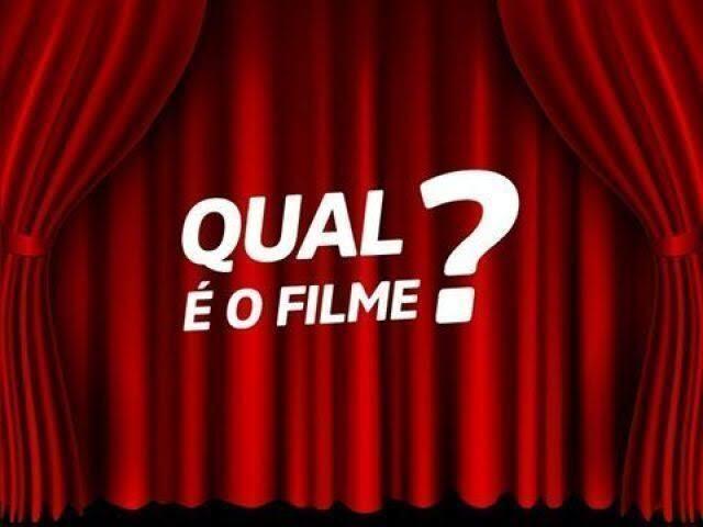 Qual é o nome do filme? 💚
