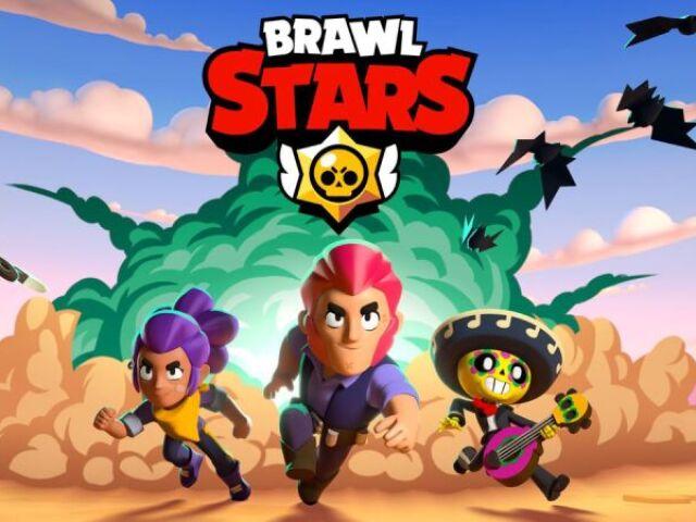 Você realmente conhece Brawl Stars? Algumas perguntas.