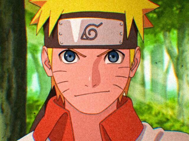 O que você sabe sobre Naruto?