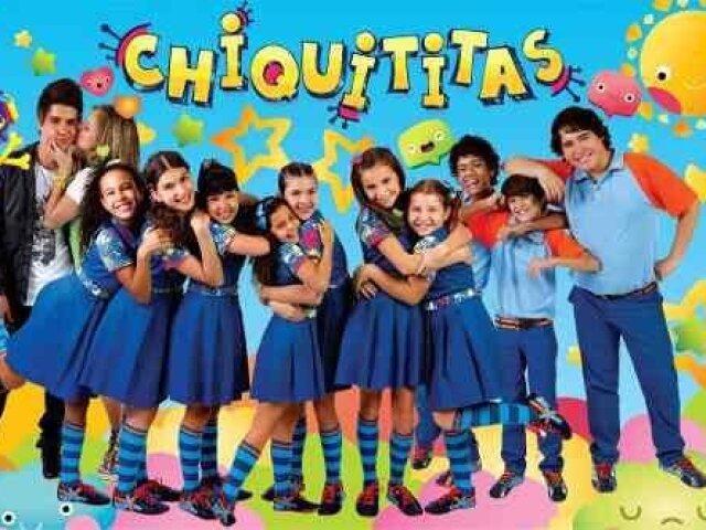 Você realmente conhece Chiquititas?