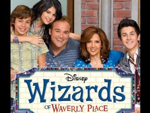 Quiz sobre Os feiticeiros de Waverly Place