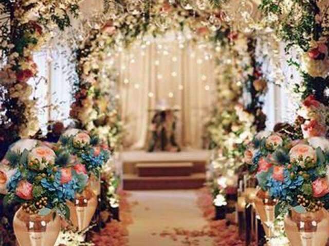 Monte seu casamento 👑