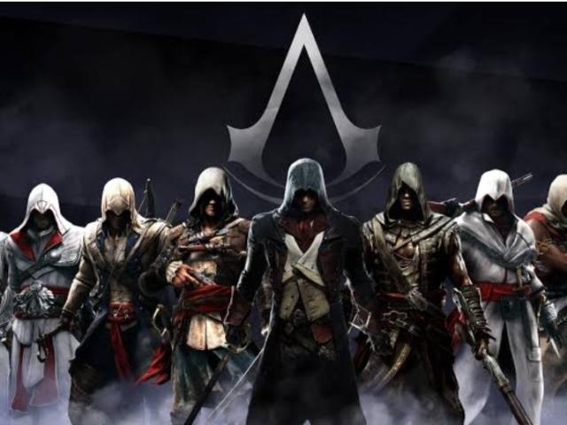 Qual assassino você seria em Assassin's Creed?
