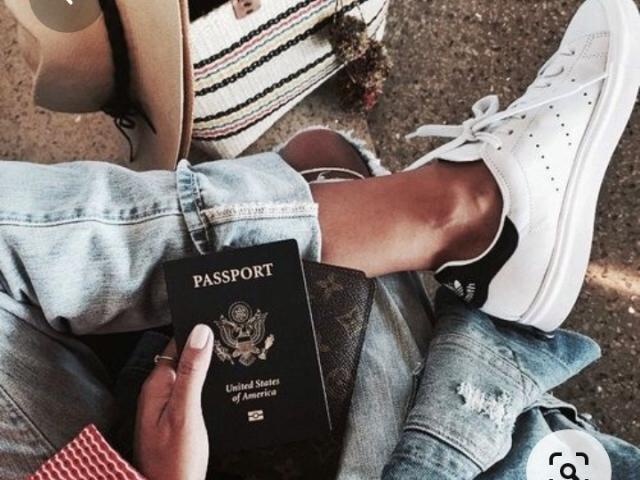 Monte a sua viagem