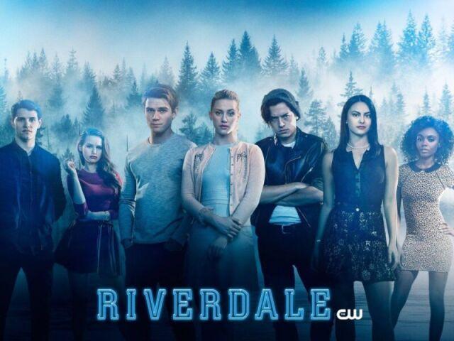 Você é realmente fã de Riverdale?