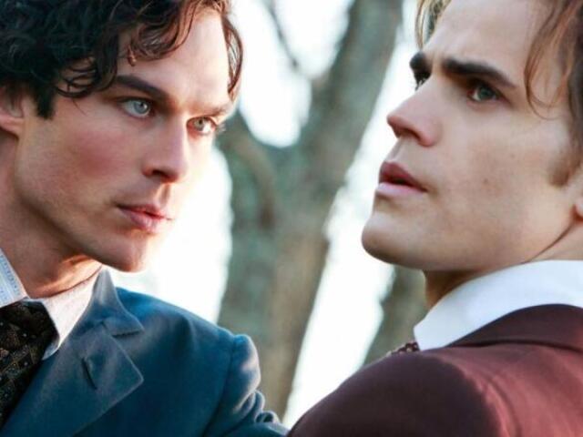 Com qual Salvatore você passaria a eternidade?