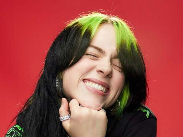 Tente adivinhar a musica da Billie Eilish por EMOJIS 🥑💚