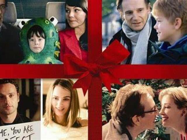 Qual é o nome do filme de natal?