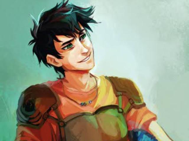 Qual personagem de Percy Jackson você é?