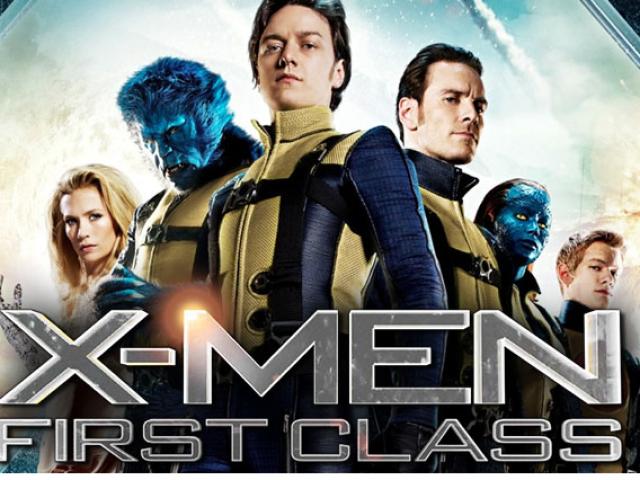 Qual personagem você seria em X-Men primeira classe?