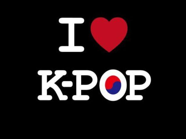 Quem são esses idols do k-pop?