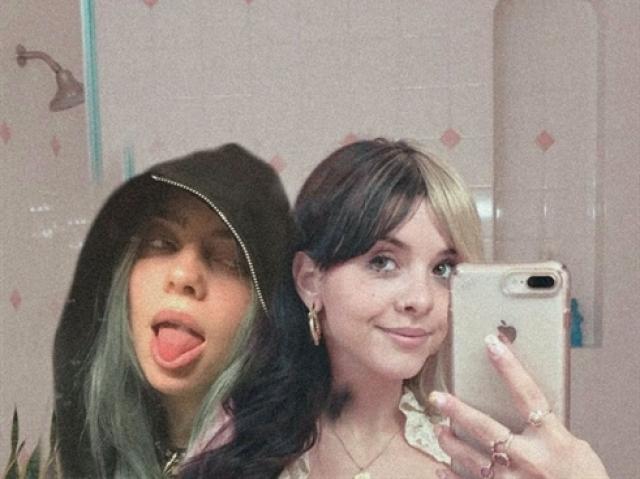 Você é mais Billie ou Melanie?