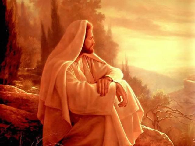 Quiz sobre a vida de Jesus