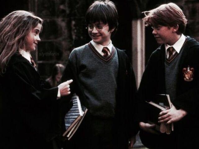 Harry Potter: Quem são esses personagens?