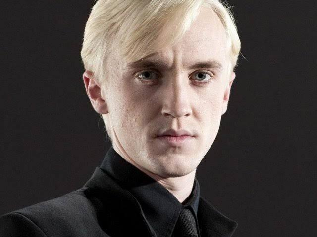 Você sabe tudo sobre Draco Malfoy?