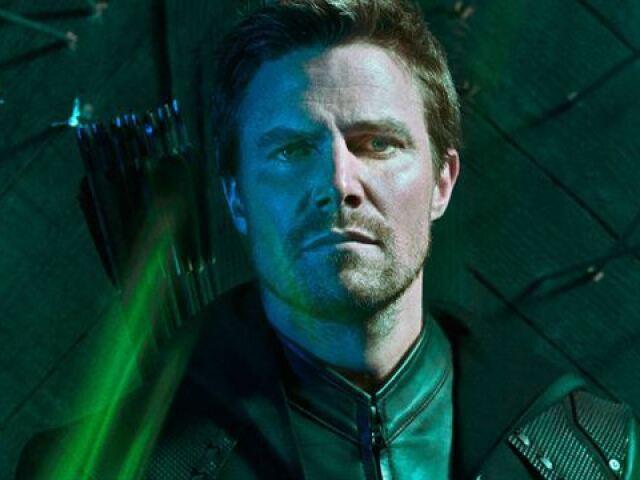 Você conhece mesmo Arrow!?