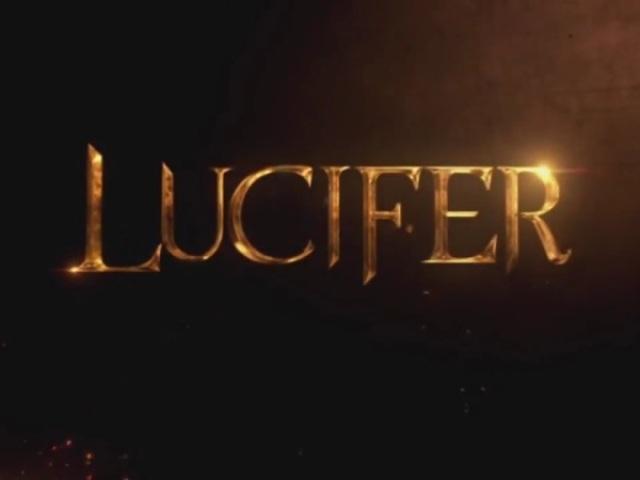 Você conhece tudo sobre a série Lúcifer?