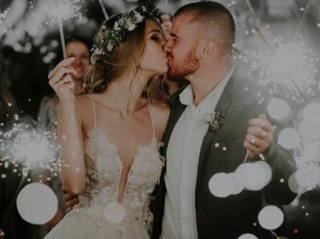 Monte sua festa de casamento 💍👰❤🤵