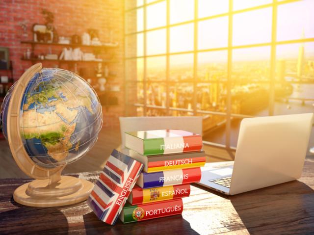 Qual idioma você deveria aprender na internet? (Com recomendações)