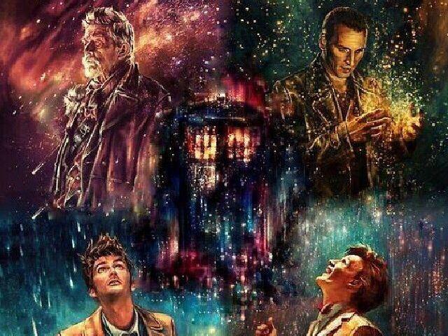 Você conhece mesmo Doctor Who?