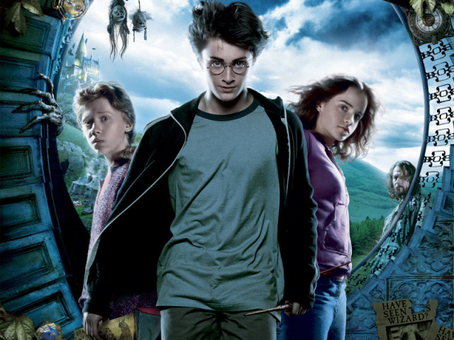Quiz sobre Harry Potter e o Prisioneiro de Azkaban
