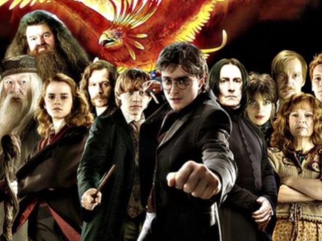 Você sabe o nome completo de cada um desses personagens?