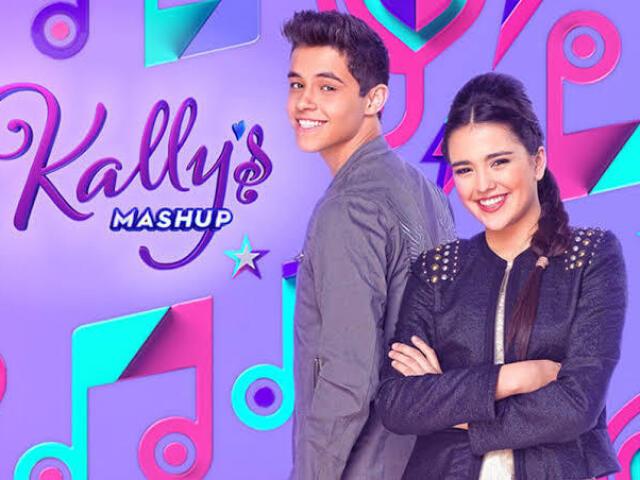 Kally's Mashup: acerte o ator e atriz parte1