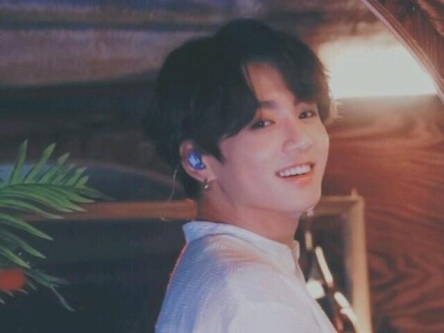 🍒 Como Jungkook te chamaria se fosse seu namorado? 🍒