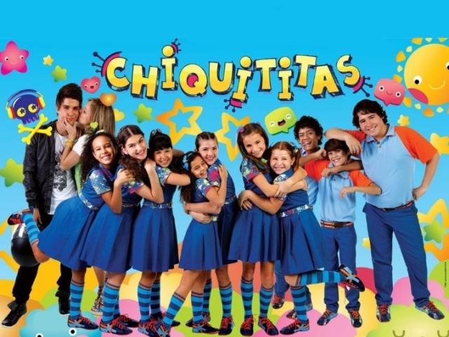 Você é mesmo fã de Chiquititas?