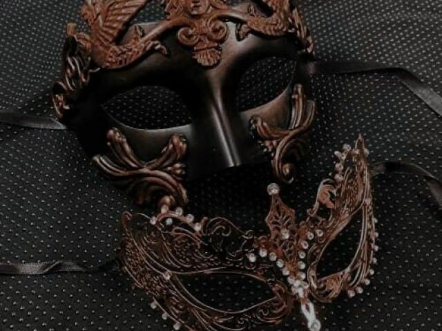 Prepare-se para o baile de máscaras