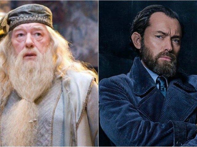 Você sabe tudo sobre Dumbledore?