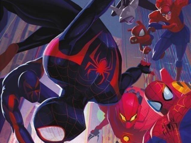 Qual homem aranha você seria?
