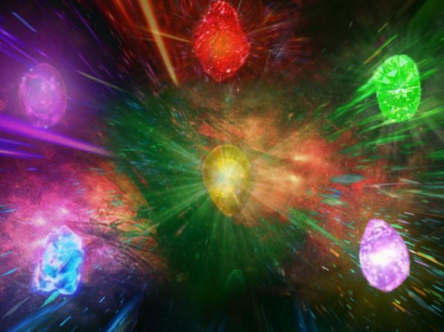 O quanto você sabe sobre as joias do Infinito?