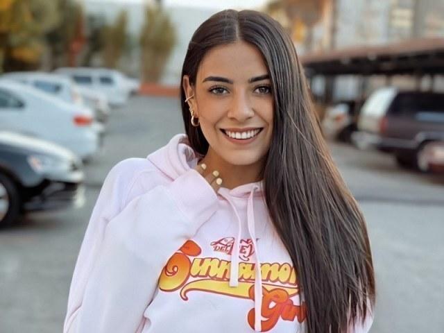 Você conhece Sabina Hidalgo?