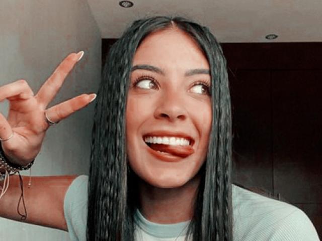 Você realmente conhece a Saby Hidalgo? 🤍🦋🌸