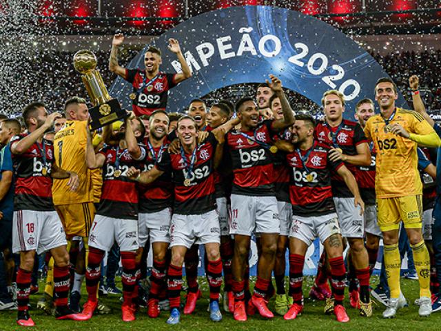 Você conhece mesmo o Flamengo?