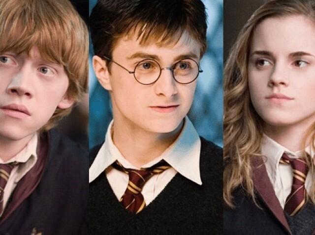 Veja se você conhece os signos dos personagens de Harry Potter