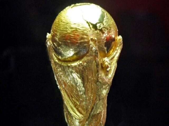 Você sabe sobre o futebol mundial?