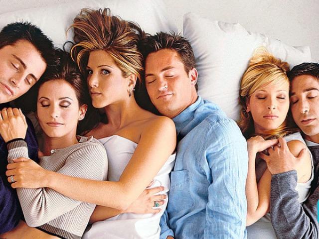 Você conhece mesmo Friends?